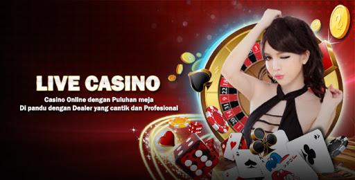 Mengetahui Permainan Blackjack di Agen Casino Online