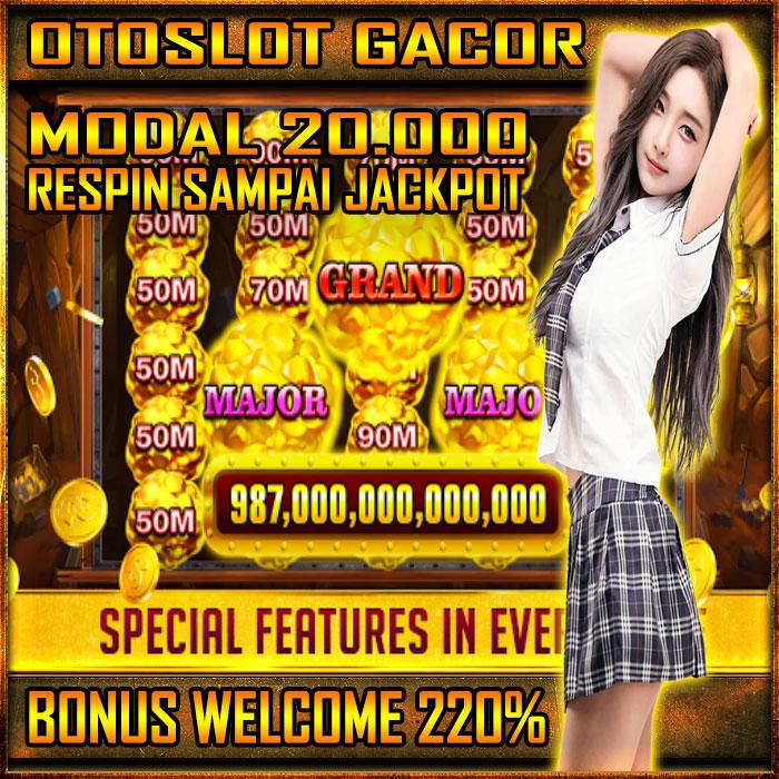 Kegembiraan Bermain Slot Online di Situs Slot Tergacor No.1 Indonesia